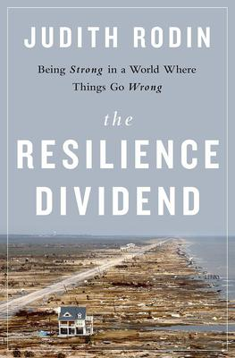 Resilience dividend