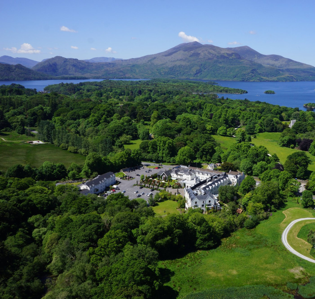 The hotel group acquired the Muckross Park Hotel for more than €6m in 2015