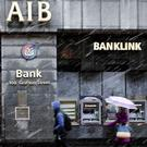 Shares in AIB are trading at around €2.90. Two years ago, they were trading at €5.28. Put in context, this has seen a fall in the value of the State's shareholding from €11.5bn two years ago to €5.8bn now. Photo: Bloomberg