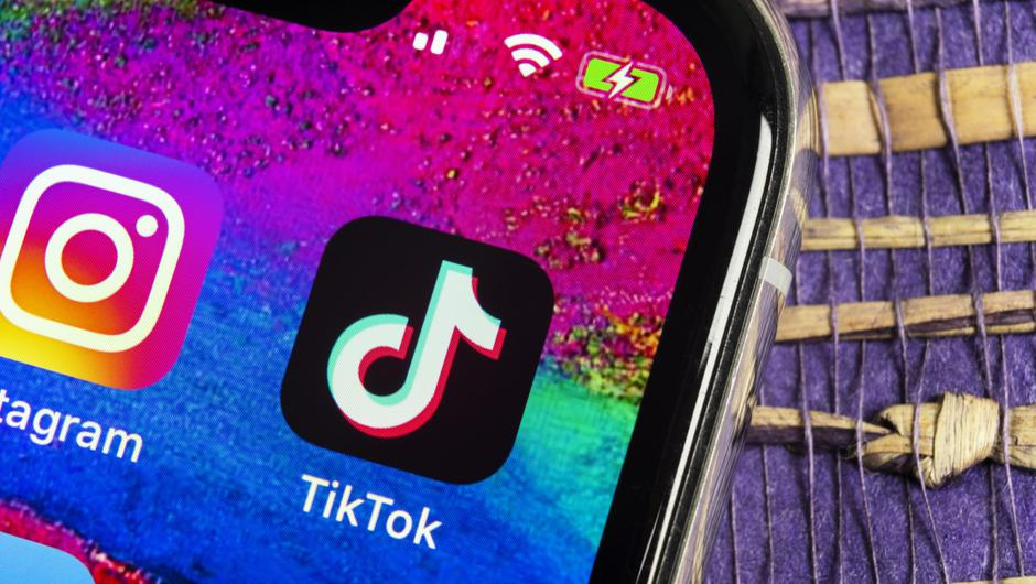 TikTok is a social network where users upload and share videos