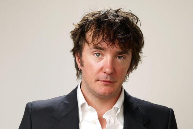 Current assets at Dylan Moran's company declined from £1.02m to £610,909