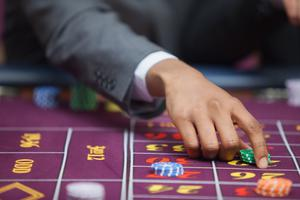 'Seneca, which was founded in 2002 by the Seneca Nation of Indians, attracts around 15 million guests across its casinos and hotels each year' Stock photo