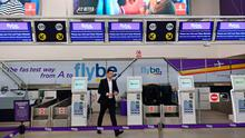 Flybe's collapse on Wednesday night was billed as a disaster for regional air connectivity in the UK and puts enormous pressure on Boris Johnson's government to live up to its promise of keeping the regions glued together