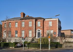 More rooms: Butlers guesthouse, Ballsbridge is being quoted at €4m