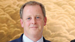 Michael Stanley, chief executive of Cairn Homes