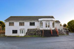 This retail unit at Furbo leads the upcoming O'Donnelan & Joyce auction