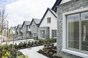 Completed: The Glenheron development in Greystones, Co Wicklow by Cairn Homes