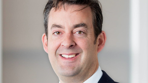 Jim Clery, KPMG tax partner and head of real estate