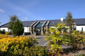 Investment: Cúil Didín in Tralee, Co Kerry, one of two nursing homes acquired by residential care home operator Aperee this year.