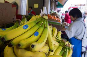 Fyffes and Chiquita had agreed to join up last March