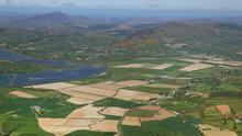 The Grianan Estate, one of Europe's largest organic farms, has been brought to the market today by international real estate advisors, Savills, with a guide price of €17m.