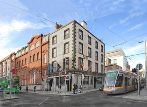 The historic Flowing Tide is expected to fetch more than €2m