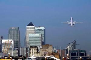 BID: Canary Wharf owner Songbird Estates has turned down a bid from the Qatar Investment Authority