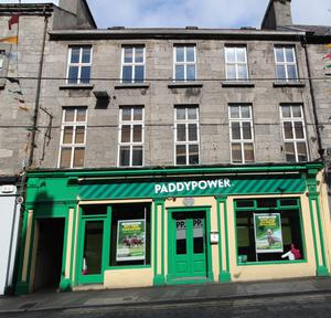 Ruxton Court in the heart of Galway City