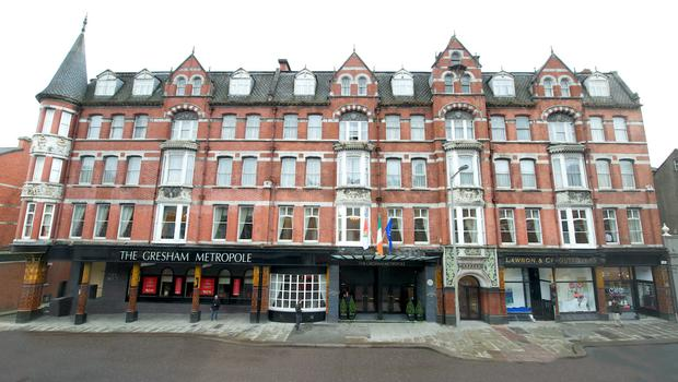 The Metropole Hotel in Cork is one of two hotels in the south to have changed hands this week