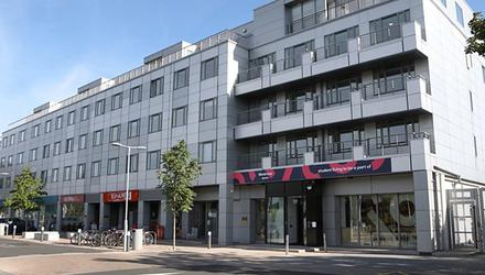 The renovation and closure of Hines Global Income Trust's Montrose student accommodation may cost $25m