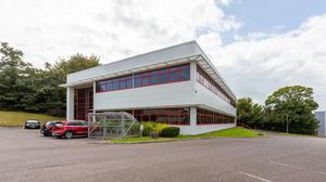 Block A at Cork Business & Technology Park has the potential to deliver €232,480 pa rental income