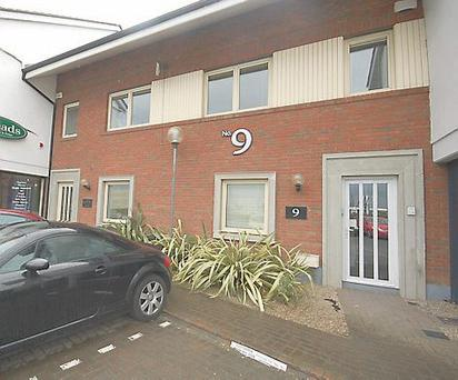 8/9 Sandyford Office Park