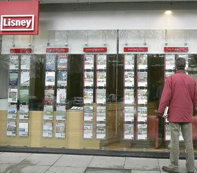 Lisney reduced its operating expenses to €6.5m.