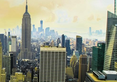 The proposed sale of 1 Park Avenue will give an indication of office values in Manhattan, New York
