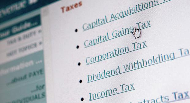 Tax Trigger: The new Capital Gains Tax rules could have serious implications for investors