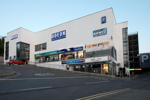 Bannon are quoting €1.95m plus VAT for this retail development in Cavan
