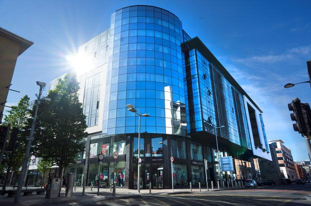 The City Central Hotel in Limerick