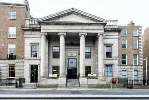 Brehon Capital are seeking €15m for 94 St Stephen's Green