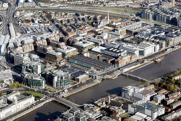 Nama may yet be a crucial player in freeing up frozen office stock around the city