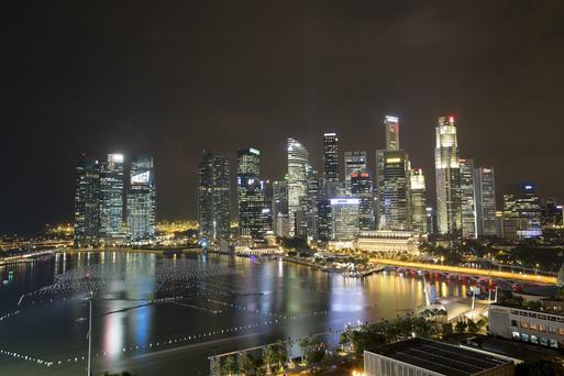 Singapore is maintaining its tax break for domestic property