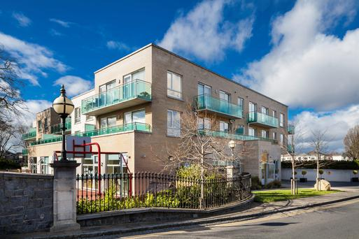 TWM acquired this property at Abington in Malahide for €6.2m