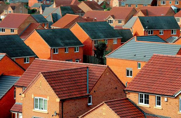 The rate of new housing construction is far slower than is needed in Dublin