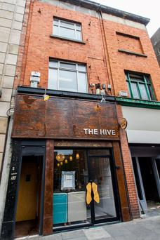 TWM is guiding €575,000 for this property on South Great George's Street in Dublin
