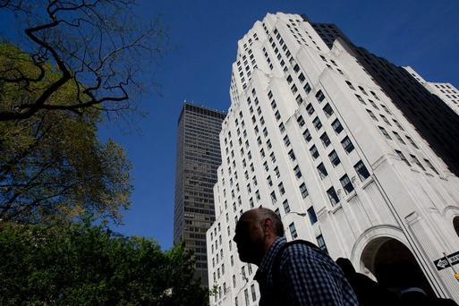 SL Green Realty is paying $2.29bn for 11 Madison Avenue