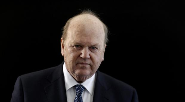 Finance Minister Michael Noonan sought advice from Nama on how to control supply and demand in the property market, according to just-released minutes of Nama board meetings
