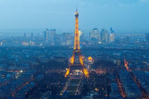 Taiwanese investors are focusing on the likes of Paris, London and Tokyo