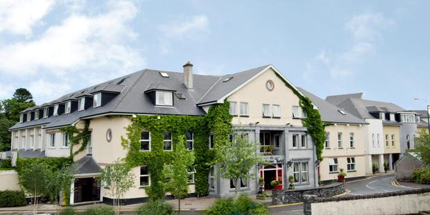 Jackson's Hotel in Ballybofey is on the market for €2.3m