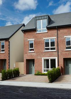 Cairn homes: analysts positive about builder