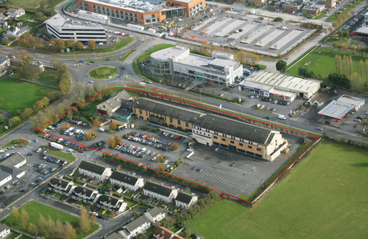 The South Court Hotel in Limerick sold for well over €2m