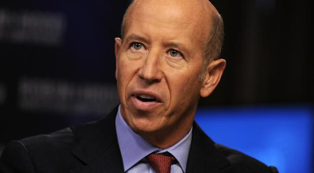 Starwood Capital Group chairman Barry Sternlicht