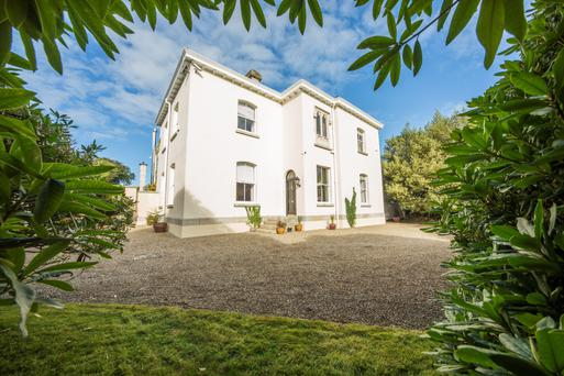 The Old Parcohial House, Ashford, Co Wicklow