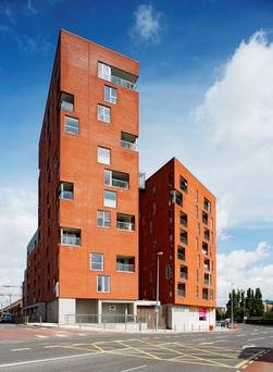 DNG Advisory is managing the sale of Earls Court on Reuben Street, Dublin 8