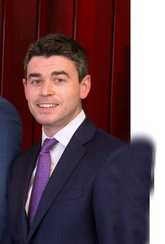 JLL senior vice president for hotels Daniel O'Connor