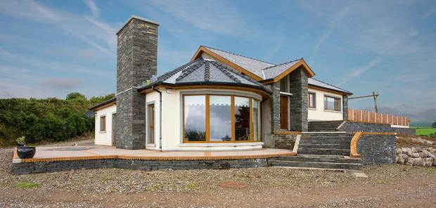 A five bed detached home in Dungarvan