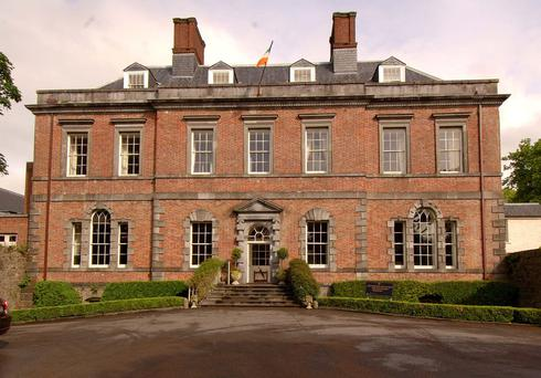 The Cashel Palace Hotel sold for €2.25m