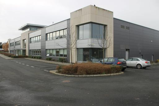 The former ADM Londis facility is now available for rent
