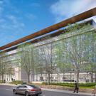 U+I is developing the Vertium Building on Burlington Road in Dublin