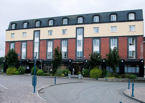 The Waterford Marina Hotel has been sold for €4m - well over the €3.2m guide price.