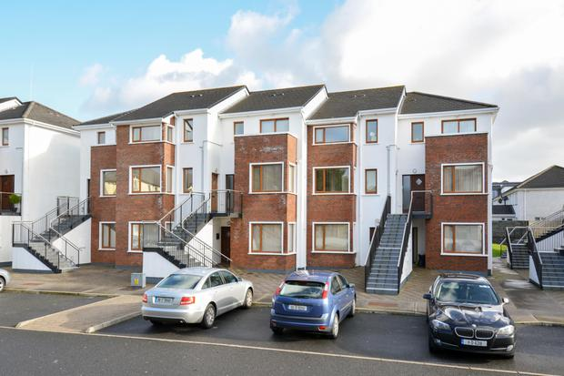 TWM is quoting €2.7m for this multi-family unit in Galway