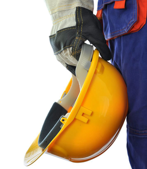 Careers in construction and property are fashionable once again